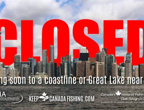 Canadian Sportfishing Industry Association AGM – Agenda