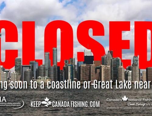 Canadian Sportfishing Industry Association AGM – Agenda