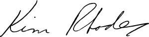 Kim's Signature2